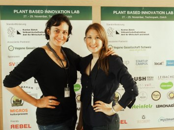 Plant Based Innovation Lab Tag 1