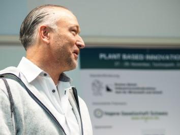 Plant Based Innovation Lab day 2